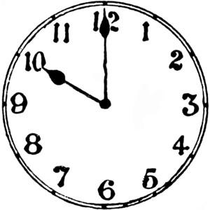 clock-clipart-9